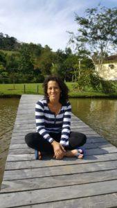 Wilce Ferreira da Silva